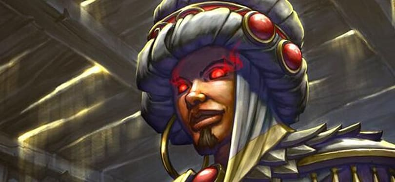 Patch 5.4 PTR: New sound files datamined