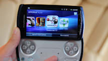 AT&T launches Sony Ericsson Xperia Play with Gingerbread, blue color option