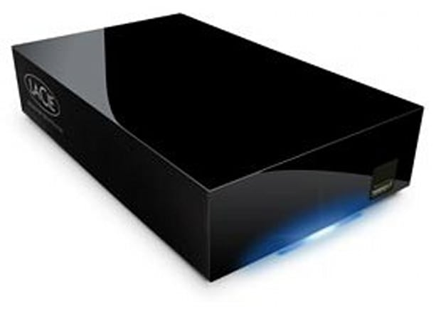 TUAW review: LaCie Network Space 2 low-cost NAS