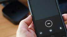 Apple TV's new iPhone remote control app talks to Siri