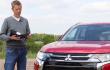 Leicht zu hacken: Mitsubishi Outlander Plugin Hybrid EV (Video)