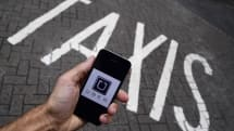 Uber faces $5 million suit from San Francisco's oldest cab company