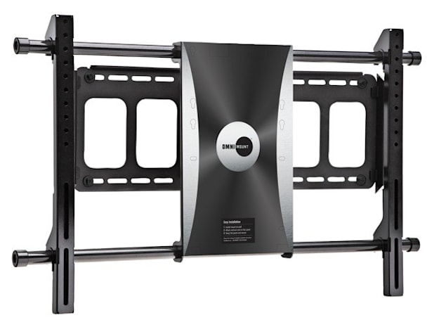 Engadget HD's recession antidote: win an OmniMount Power55 motorized TV wall-mount