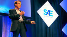 Futurist Ray Kurzweil: Nanotech is the key to better EV batteries