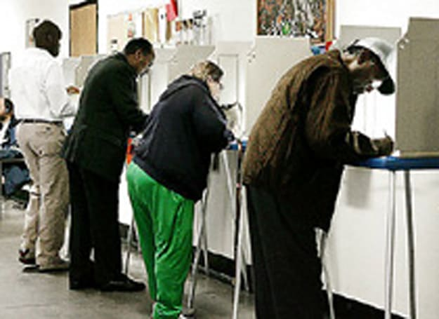 Quantum cryptography to keep Swiss votes private