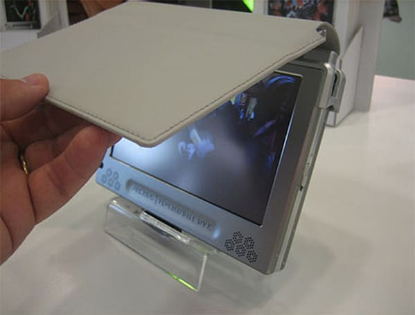 Archos 704 TV headed for France