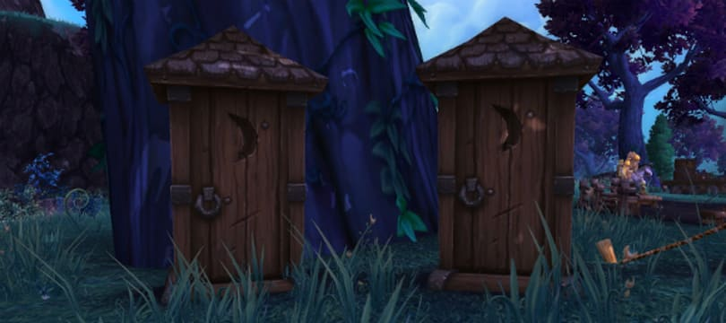 Today's restarts resolved all but two bugs with Draenor outposts