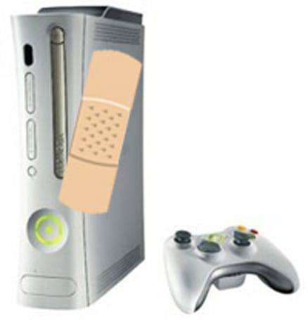 """Microsoft thwarts Xbox 360 hacks with sneaky """"update"""""""