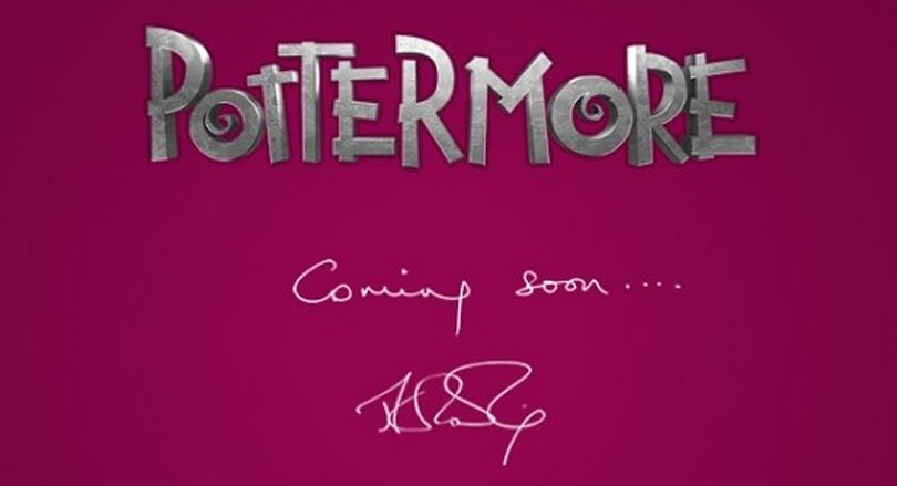 Rumor: Is Pottermore the upcoming Harry Potter MMO?