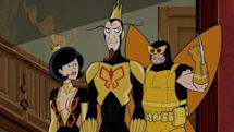 Hulu's Turner deal gives it Adventure Time, Venture Bros. and more