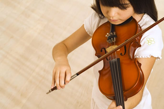 Teaching apps could do away with music instructors