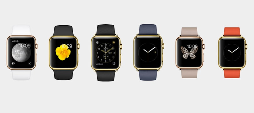 The most expensive Apple Watch costs upward of $10,000