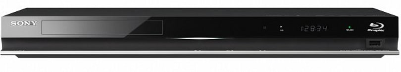 Sony Canada shows off BDP-S570 Blu-ray load times compared to a PS3