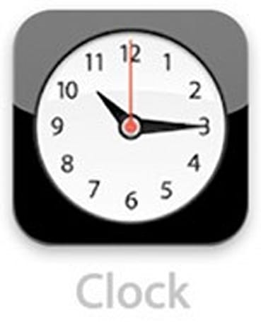 iPhone alarms still not working, worlds crashing left and right