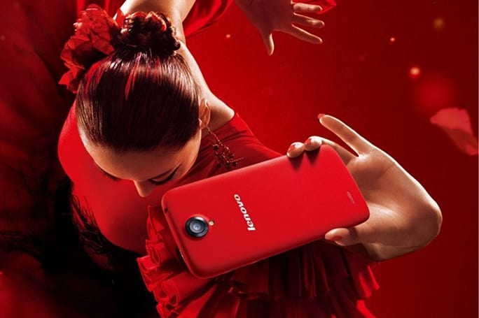 Lenovo's dual-SIM S820 unveiled, joins the Chinese league of feminine phones