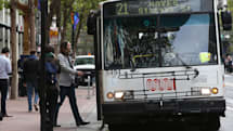 US mulls speed-limiting devices for buses and big rigs