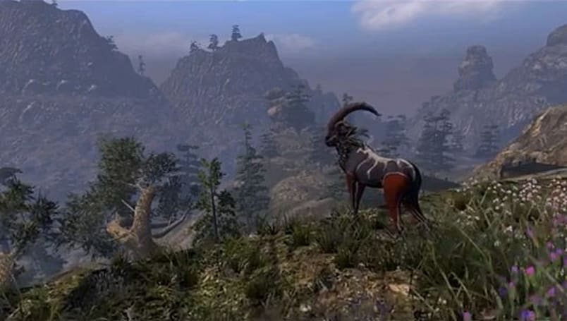 The Repopulation's second alpha trailer bares it all