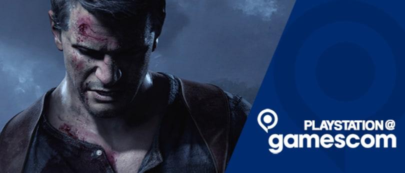 PlayStation Gamescom 2014 press conference round-up: Wild, Hellblade