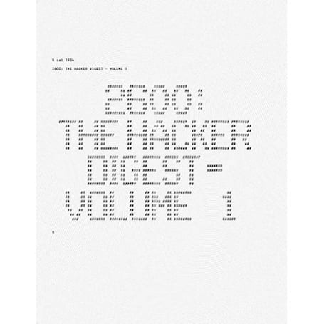 2600 Volume 1 released as a DRM-free ebook: phreak like it's 1984