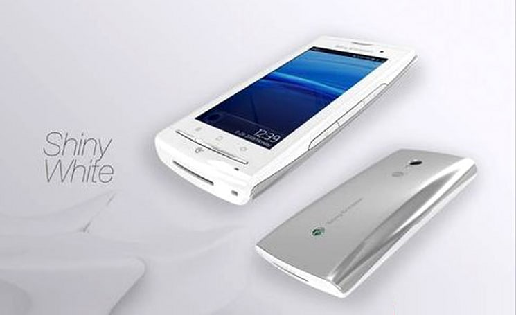 Sony Ericsson announces China-bound A8i Ophone: its first-ever TD-SCDMA smartphone