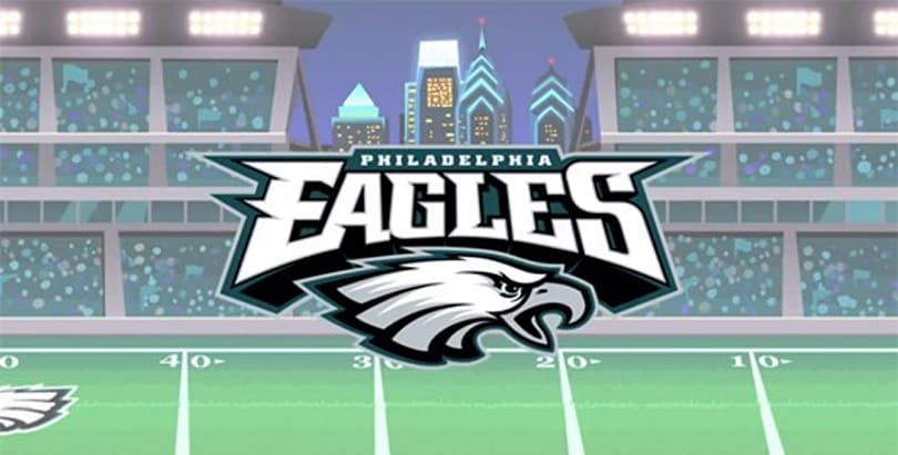 Fowl on the play: Angry Birds teams up with the Philadelphia Eagles