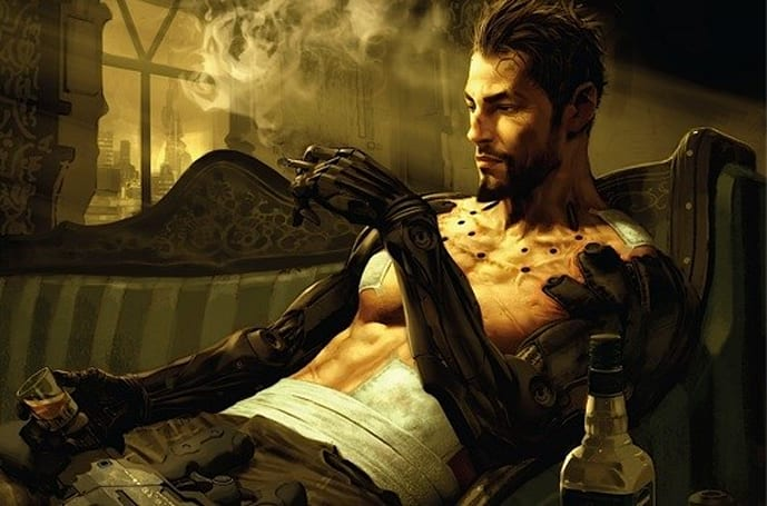 Deus Ex: HR hits PS Plus tomorrow, Saints Row: The Third later this month [update]