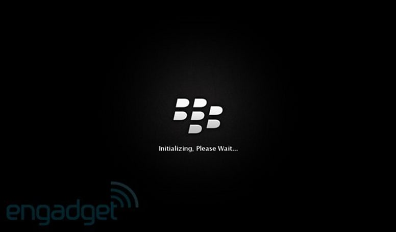 BlackBerry PlayBook OS 2.1 beta due soon?