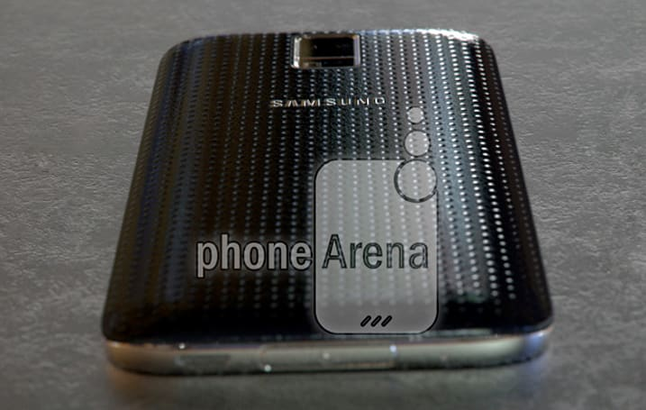 Is this Samsung's Galaxy S5 Prime?