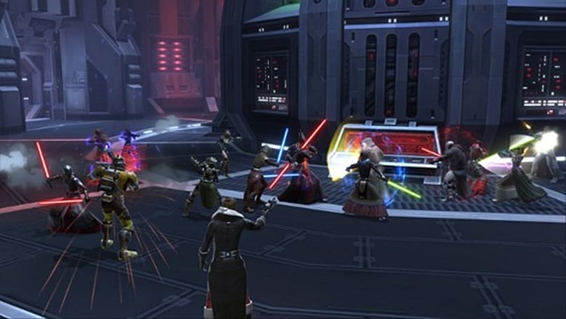 SWTOR's lead PvP designer answers community questions
