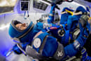 Boeing's spacesuit is light, cool and flexible