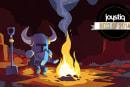 Joystiq Top 10 of 2014: Shovel Knight