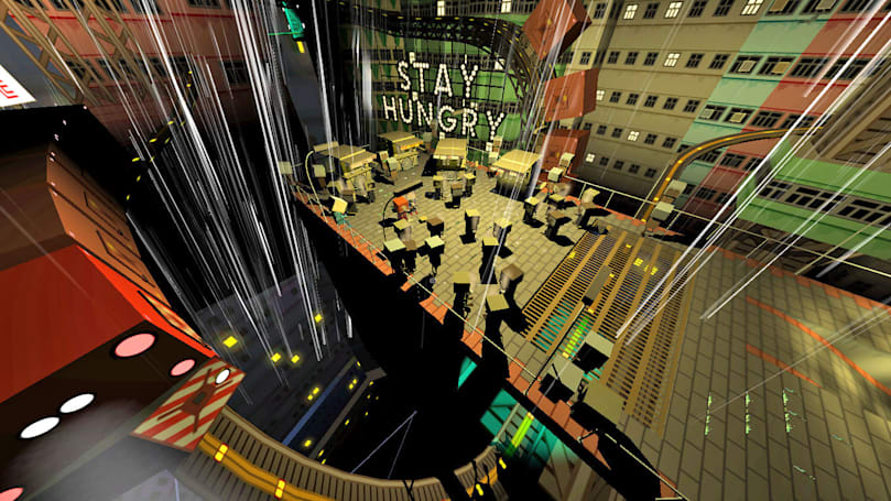 Become a 1980s hacker in 'Quadrilateral Cowboy' on July 25th