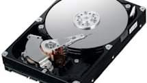 Samsung trumpets mass production of Spinpoint MP2 / M6 / F1 HDDs