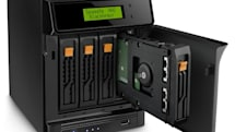 Seagate tosses 3TB hard drives into BlackArmor NAS, stores a digital boatload