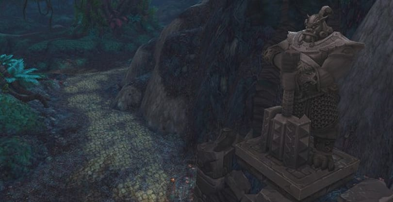 Two more Mists of Pandaria beta test raids scheduled