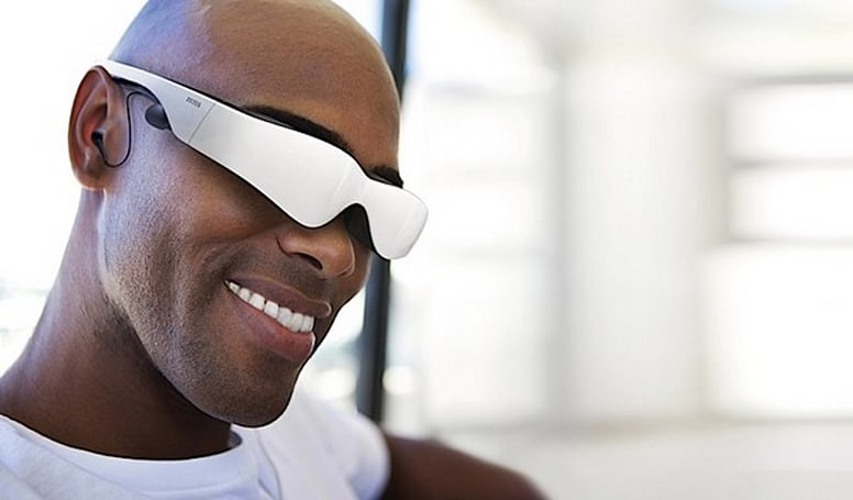 Carl Zeiss Cinemizer 3D Plus glasses get OLED infusion, still no attention
