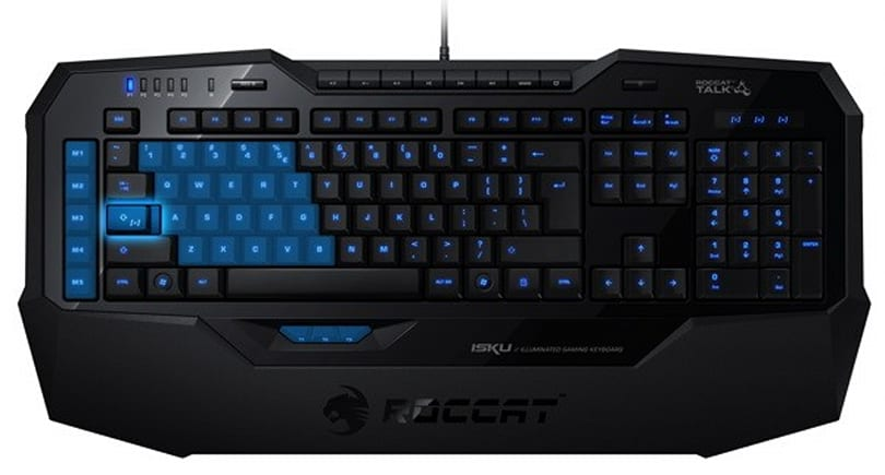 ROCCAT Studios unveils first US peripherals ahead of CES