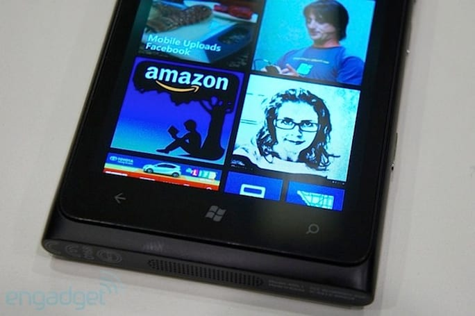 Microsoft's Greater China VP says Windows Phone 7.8 to launch in the 'coming weeks'
