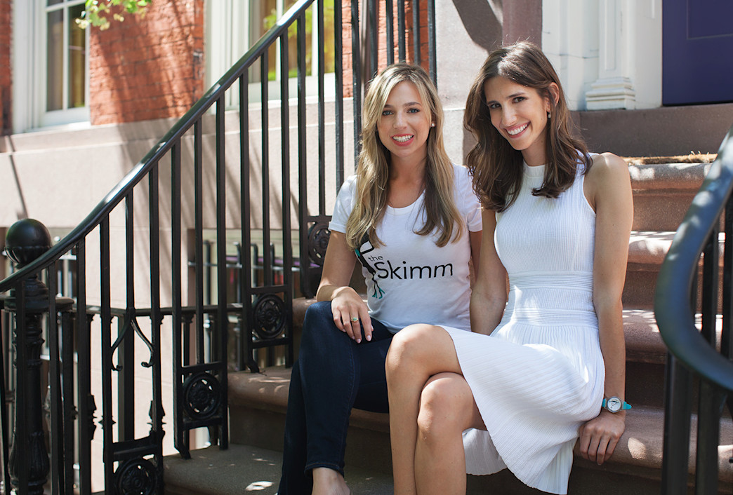 Announcing StyleList Guest Editors theSkimm