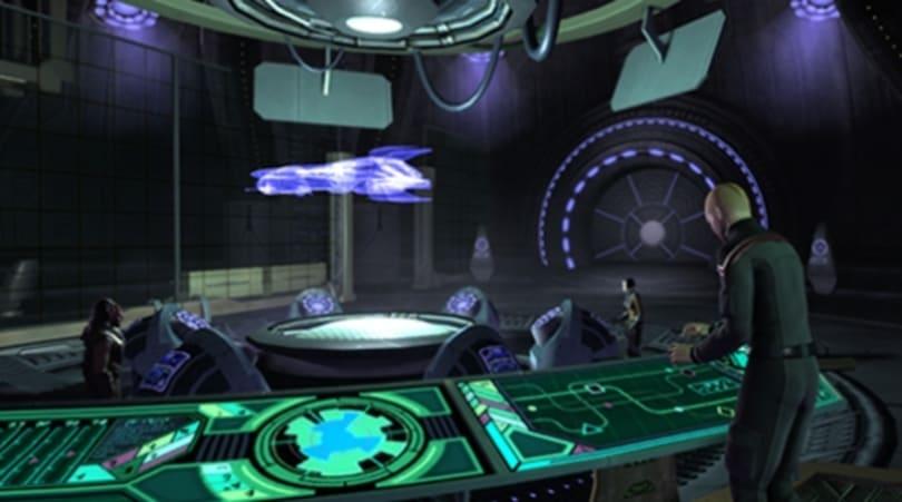 Captain's Log: Star Trek Online's expansion and communication