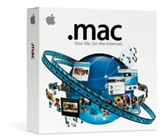 Rumor: Me.com bought by Apple?