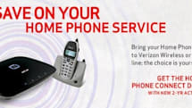 Verizon makes Home Phone Connect service available nationwide
