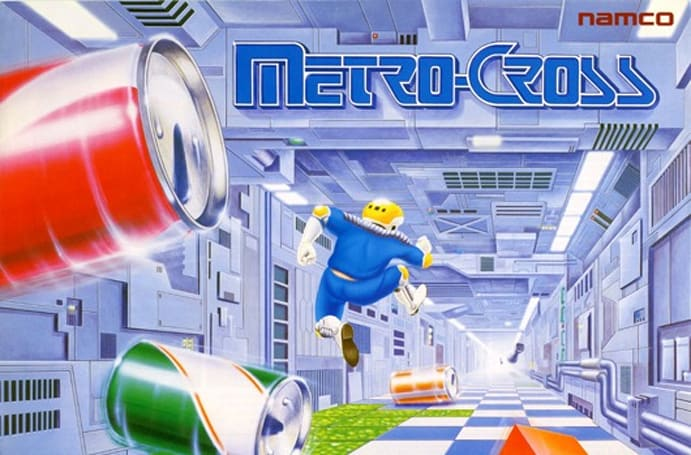 ESRB rates Namco's 'Aero-Cross' for 360 and PS3