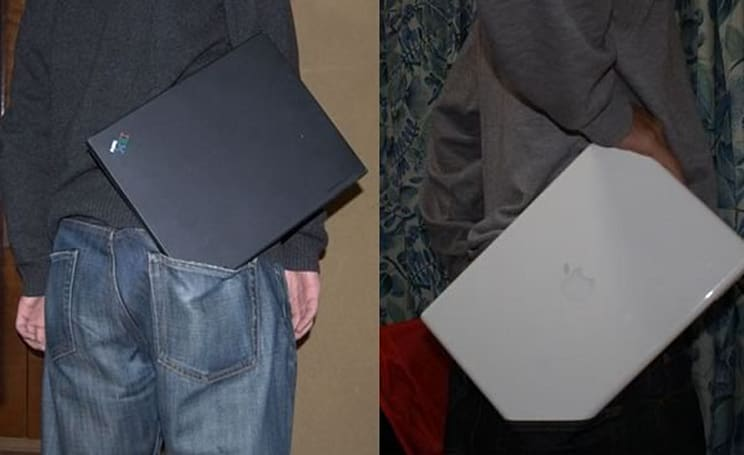 VAIO P doesn't have nothin' on these other awesome pocket-friendly PCs