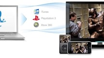Vuze brings online video to game consoles, portable media players
