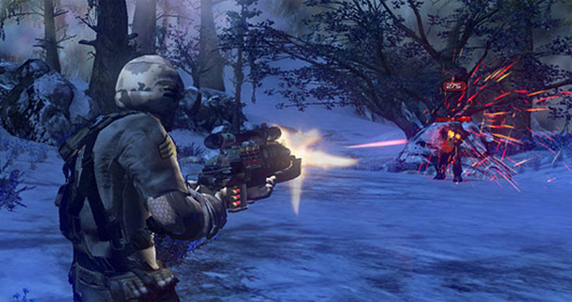The Repopulation returns to Kickstarter, launches Steam Greenlight campaign