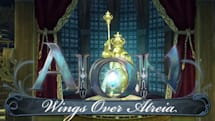 Wings Over Atreia: Aion entices returning players, removes reviled manastone mechanic