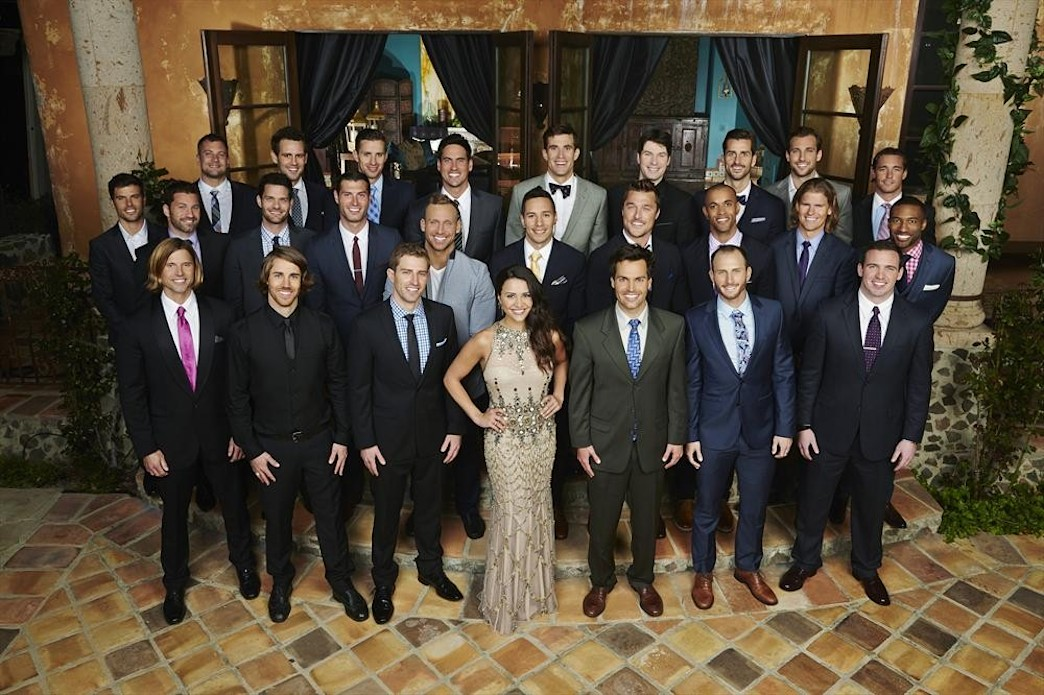 The best and worst dressed 'Bachelorette' contestants from Andi's season premiere