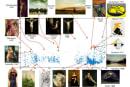 Computer algorithm picks the world's most creative art