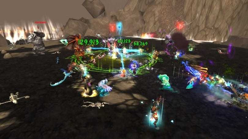 Bosses in 5 Seconds: Siege of Orgrimmar LFR wing one